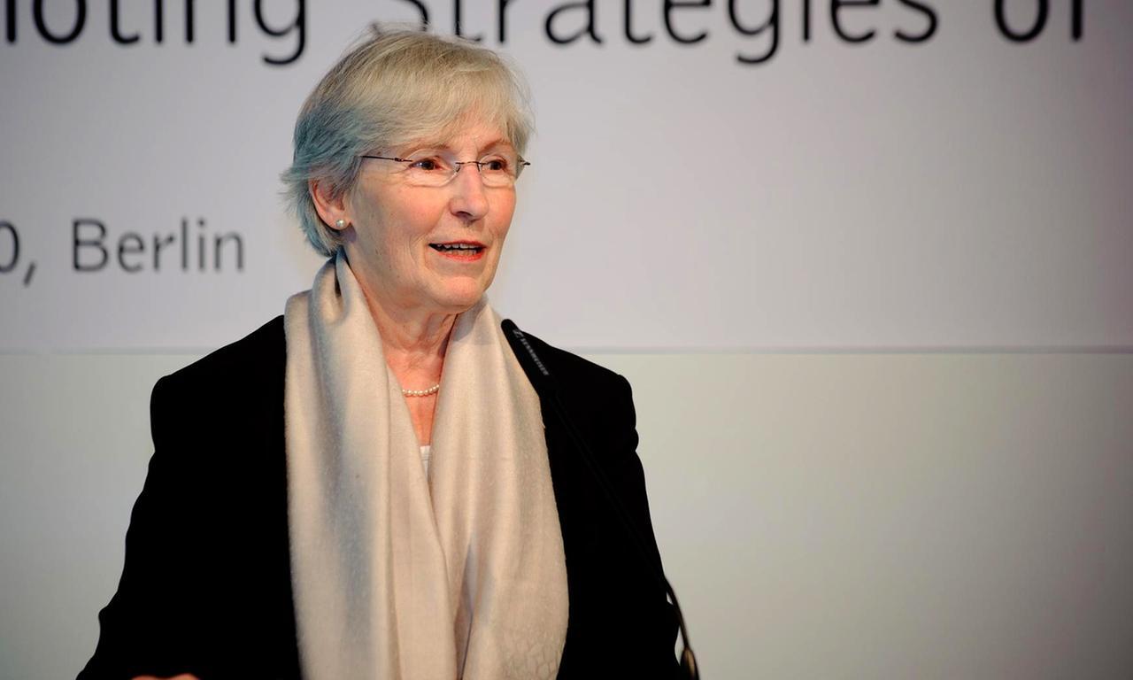 Karin Nordmeyer