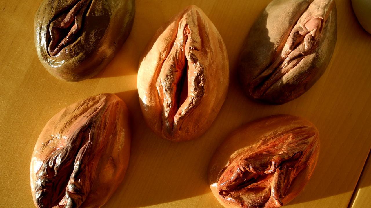 Die größte vulva der welt