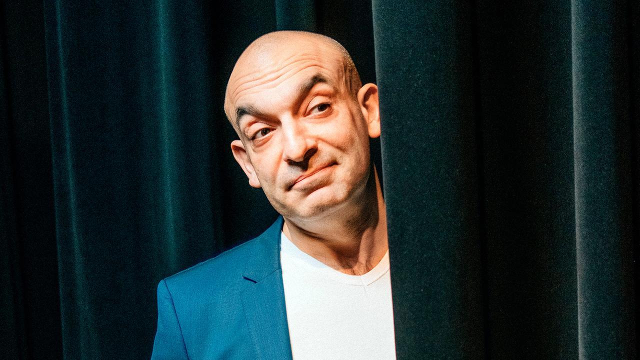 Bayerischer Kabarettpreis 2021