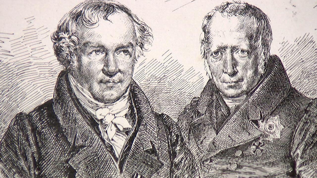 Humboldt Brüder