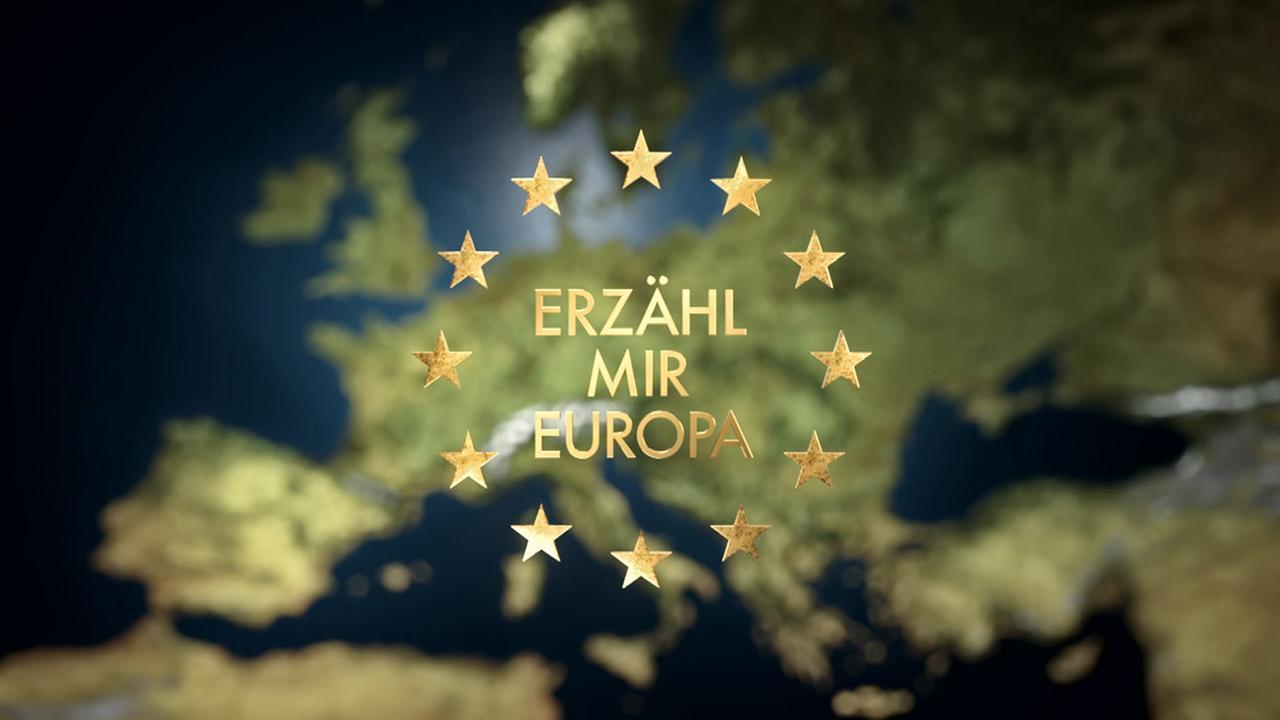 Erzähl mir Europa I