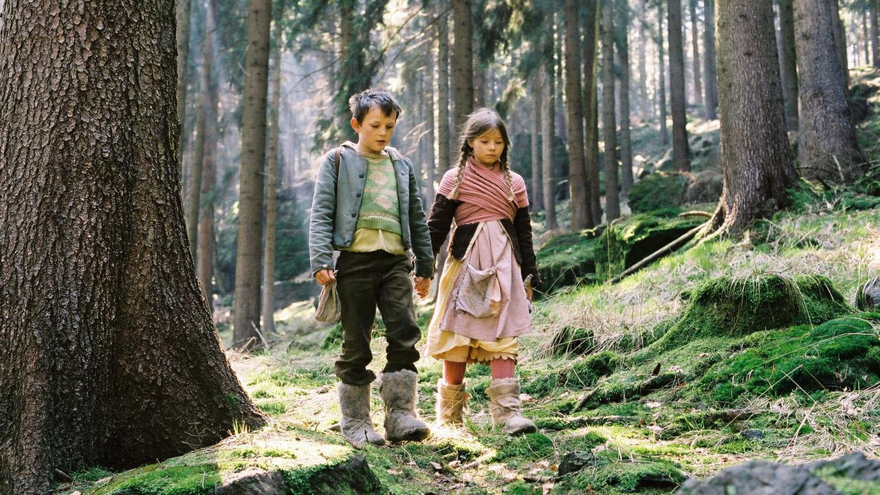 Märchenperlen: Hänsel und Gretel - 3sat-Mediathek