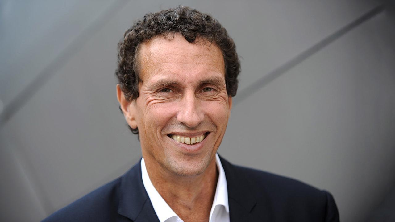 Michael Zürn Zur Spieltheorie 3sat Mediathek