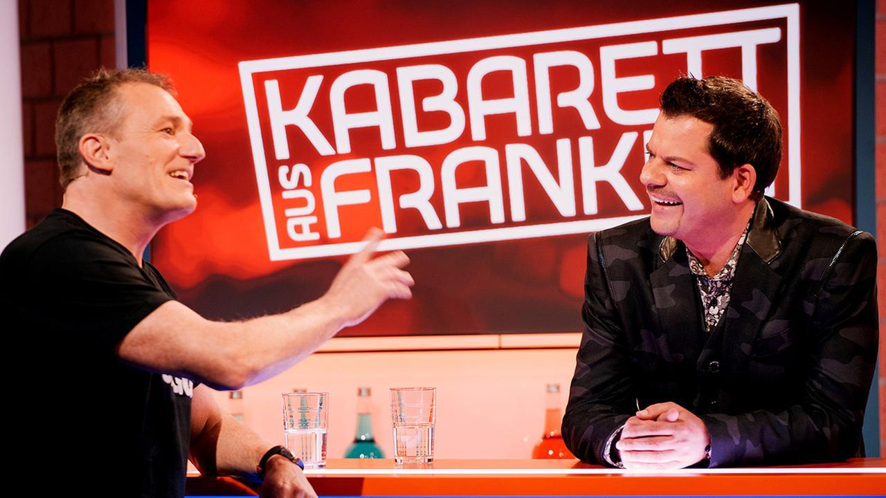 Kabarett Aus Franken Mediathek