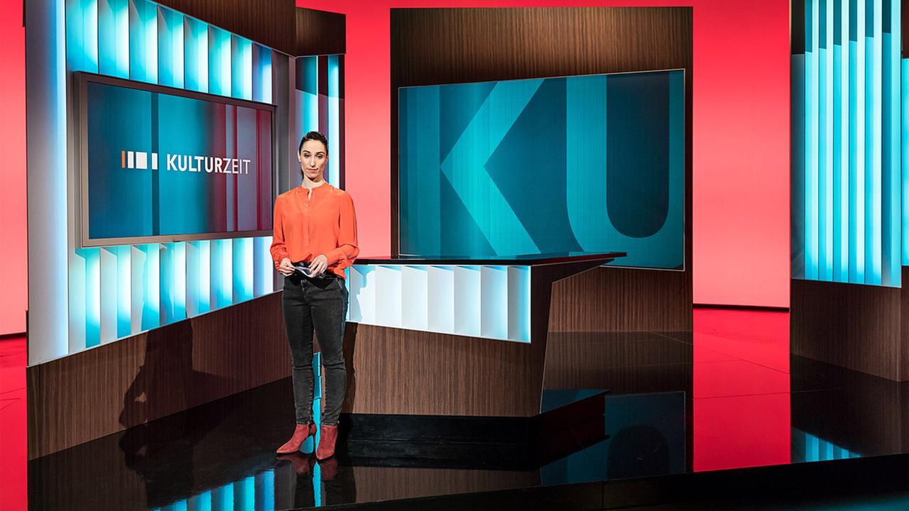3sat Mediathek Kulturzeit