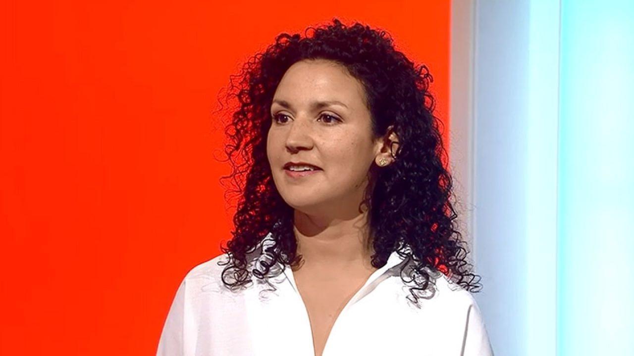 Mounia Meiborg