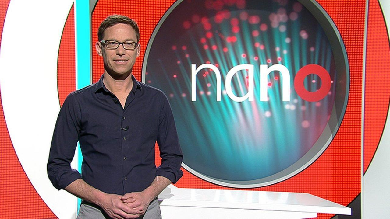 Nano Mediathek