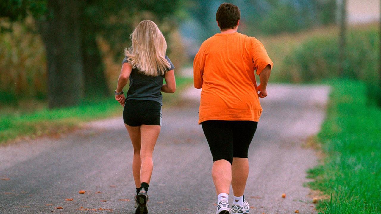 Essstörungen Fettleibigkeit und Übergewicht