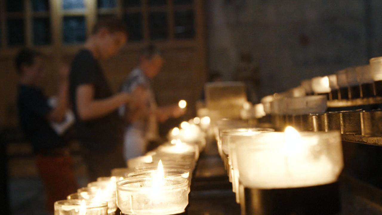 Kerzen Stickoxide