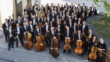 Eröffnungskonzert Tonhalle Zürich - 3sat-Mediathek