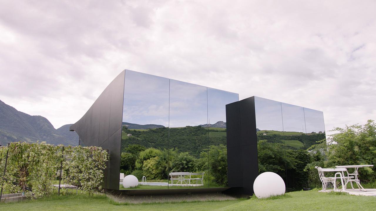 vom bauen in den bergen 3 4 3sat mediathek. Black Bedroom Furniture Sets. Home Design Ideas